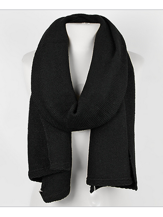 Cozy Everyday Knit Scarf