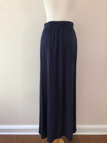 Lilla P Cotton/Modal Maxi Skirt w/ Tags, size S