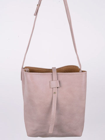 Small Bucket Bag