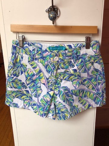 Tori Richard Sadie Beach Short w/ Tags