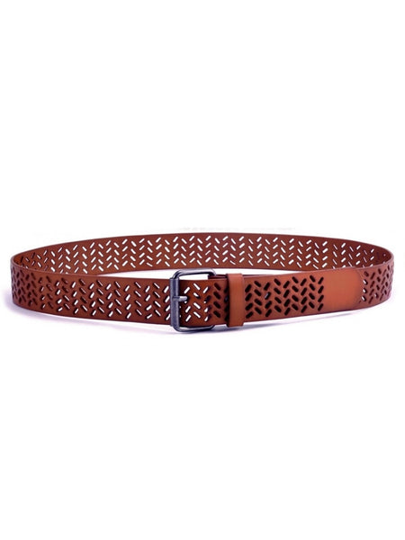 Donna Leather Belt