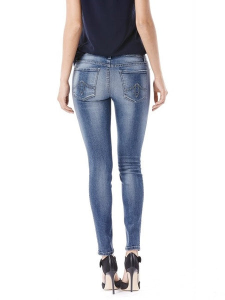 Level 99 Janice Skinny Jeans w/ Tags