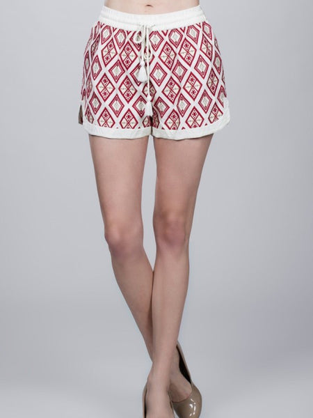 The Cleopatra Shorts