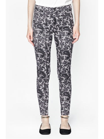 French Conection Print Pants w/ Tags, size 0