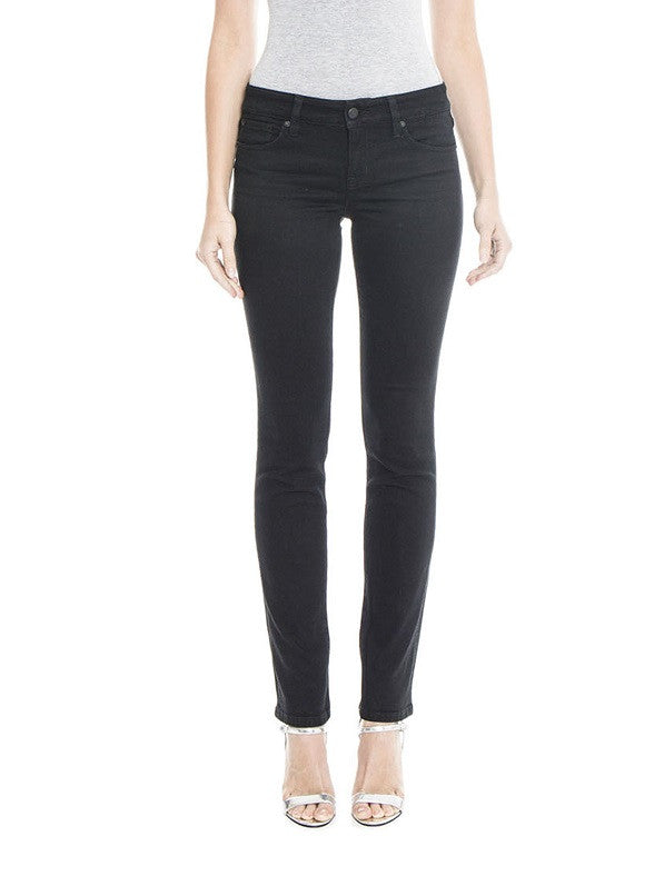 Lily Skinny Straight Jeans