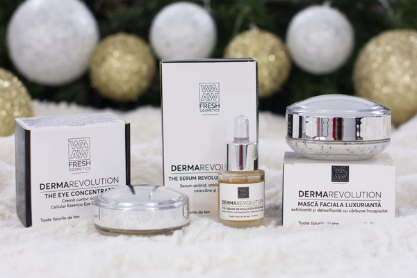 Phenomenal DermaRevolution Box