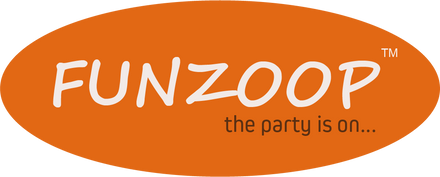 funzoop the party shop