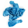 "10"" Uninflated Metallic Latex Balloons - Funzoop The Party Shop"