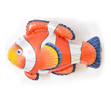 Colorful Fish Foil Balloon - Funzoop