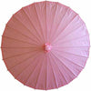 "Paper Parasol Umbrella 12"" (Pink) - Funzoop"