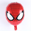 "18"" Superhero Spider-man Foil Balloon - Funzoop"