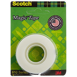 3M Scotch Magic Adhesive Tape - Funzoop