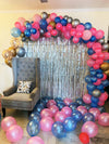 Baby Shower Balloons Arch [BA04] - Funzoop