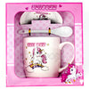 Unicorn Mug Set Gift Pack - Front View