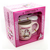 Unicorn Mug Set Gift Pack - Side View