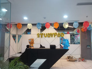 Office Inauguration for a Startup Company [OD06] - Funzoop