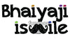 Bhaiyaji Ismile - General Purpose Photo Booth Placard - Funzoop