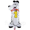 Animal Shaped Number Foil Balloon (Digit 1) - Funzoop