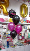 Bachelorette Sassy Foil Balloon Bouquet - Funzoop