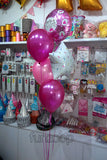 Birthday Princess Candy Balloon Bouquet - Funzoop