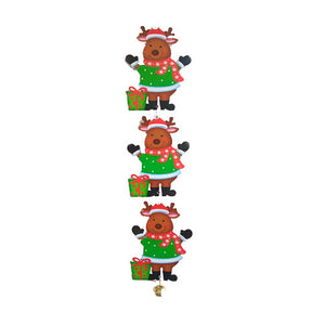 Christmas Wall Hanging Set - Funzoop