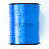 Curling Balloon Ribbon 500 yards (Blue) - Funzoop