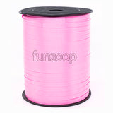 Curling Balloon Ribbon 500 yards (Pink) - Funzoop