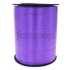 Curling Balloon Ribbon 500 Yards (1500 feet) - Purple