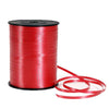 Curling Balloon Ribbon 500 yards (Red) - Funzoop