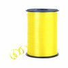 Curling Balloon Ribbon 500 yards (Yellow) - Funzoop