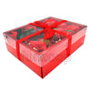 Decorative Candles Gift Set Opened Side View - Funzoop