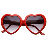 Heart Shaped Party Goggles - Funzoop
