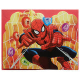 Invitation Cards with Envelopes - Spider-Man [10 Nos] - Funzoop