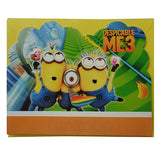 Invitation Cards & Envelopes - Despicable [10 Nos] - Funzoop