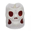 LED Skull Candle - Funzoop