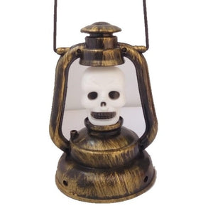 Pirate Haunters LED Skull Lantern - Funzoop
