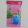 Princess Theme Plastic Table Cover - Funzoop