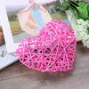Wicker Heart - Pink - Funzoop