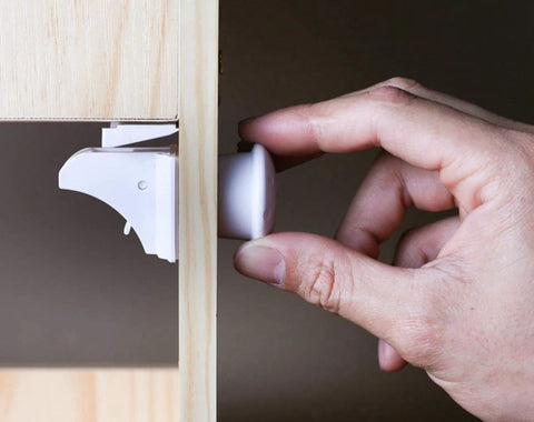 magnet-lock-easy-to-install
