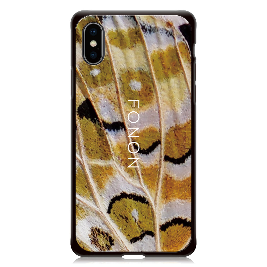 DAMPER GLASS iPhone CASE - ANIMALIA - Cosmopolite