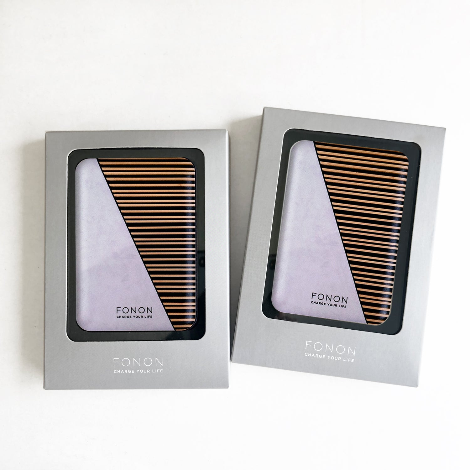 SMART CHARGE 5000mAh - GEOMETRIC PATTERN - Triangle