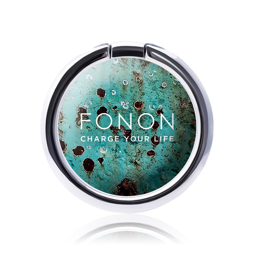 SMART RING - STONE PLANET - Turquoise