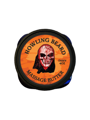 Massage Butter Plant Based [UNISEX]