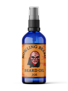 Beard Enhancement Oil 100% Natural