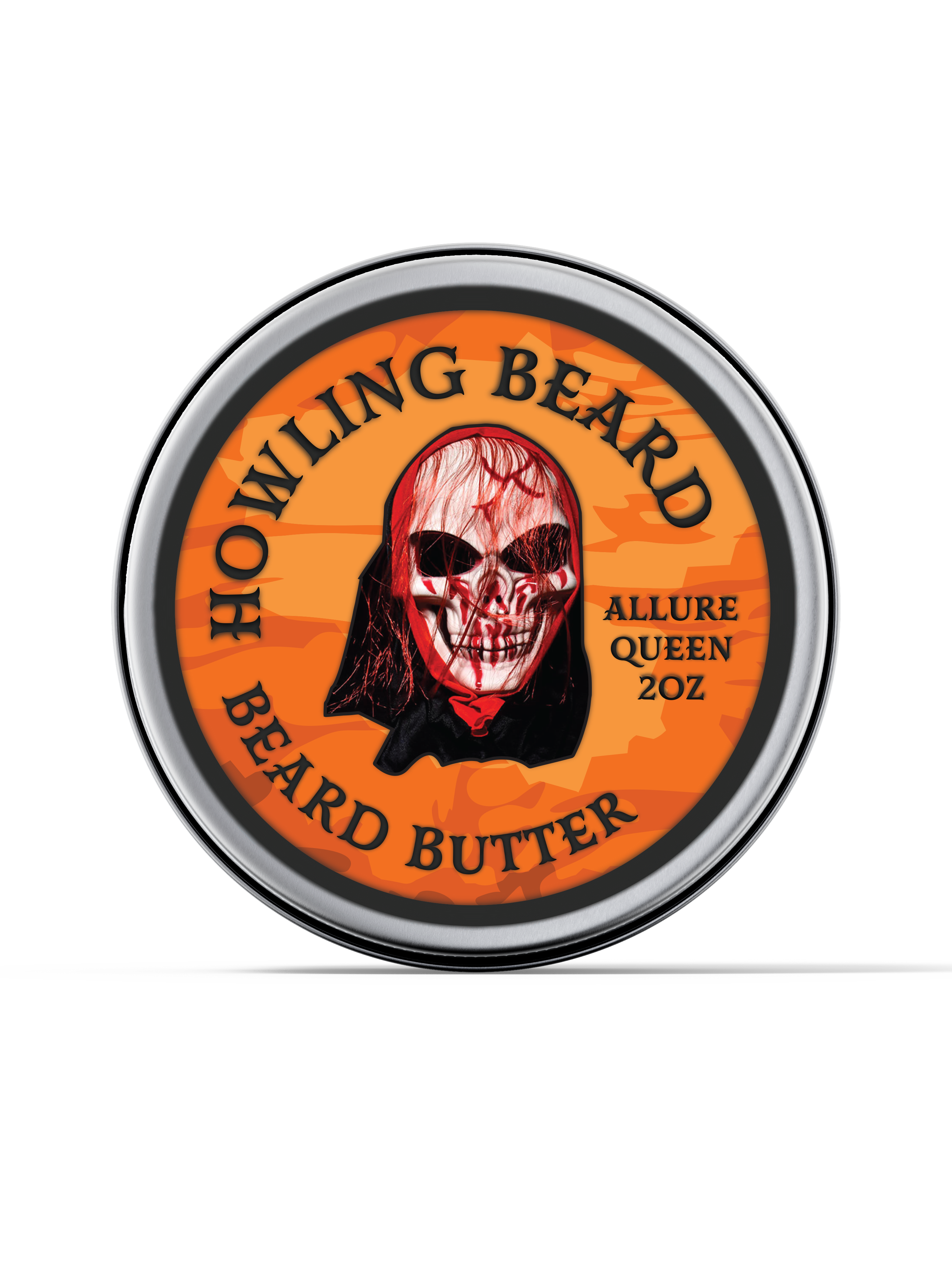 Beard Butter 100% Natural