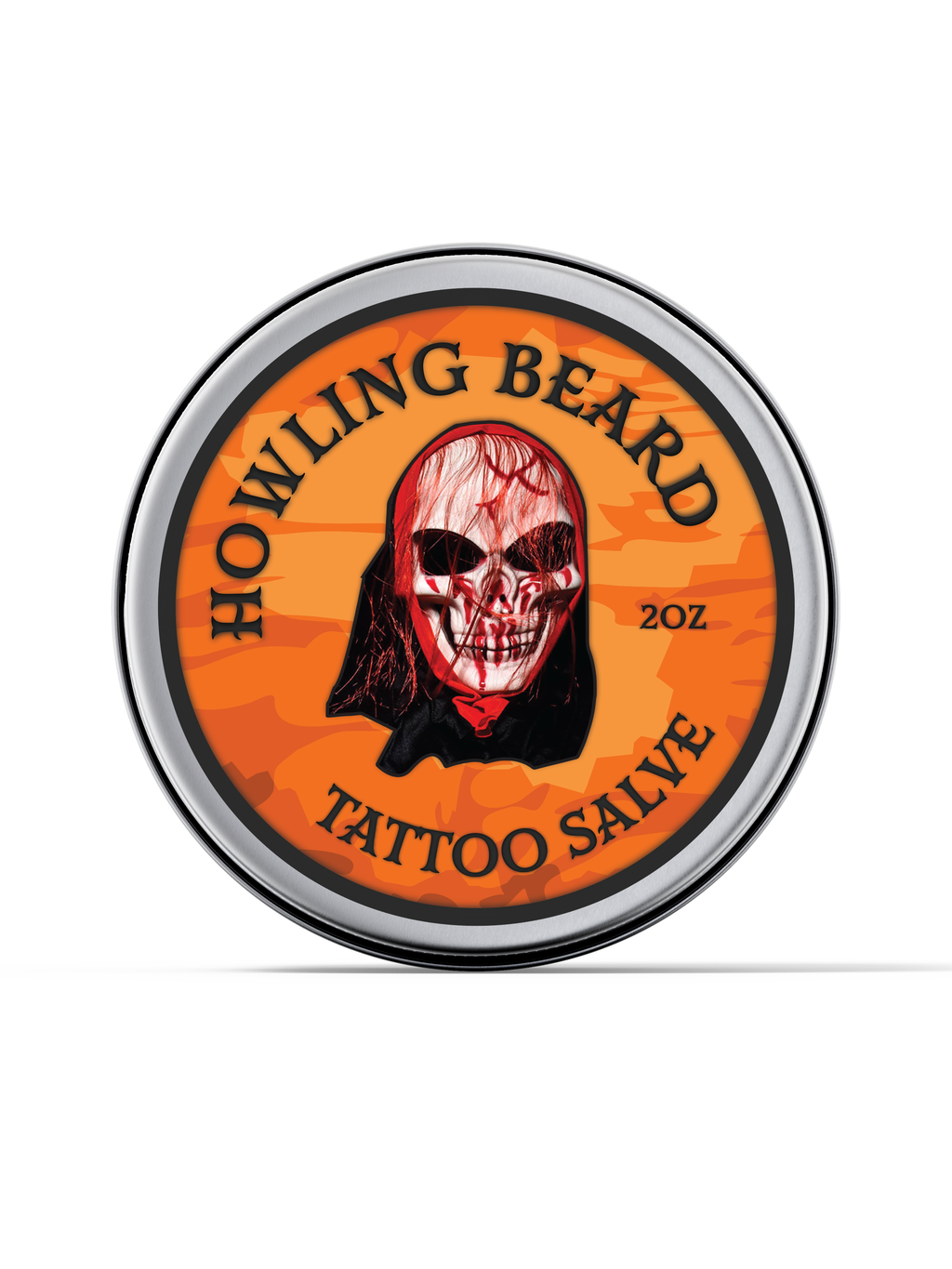 Tattoo Salve Plant Based [Unisex]