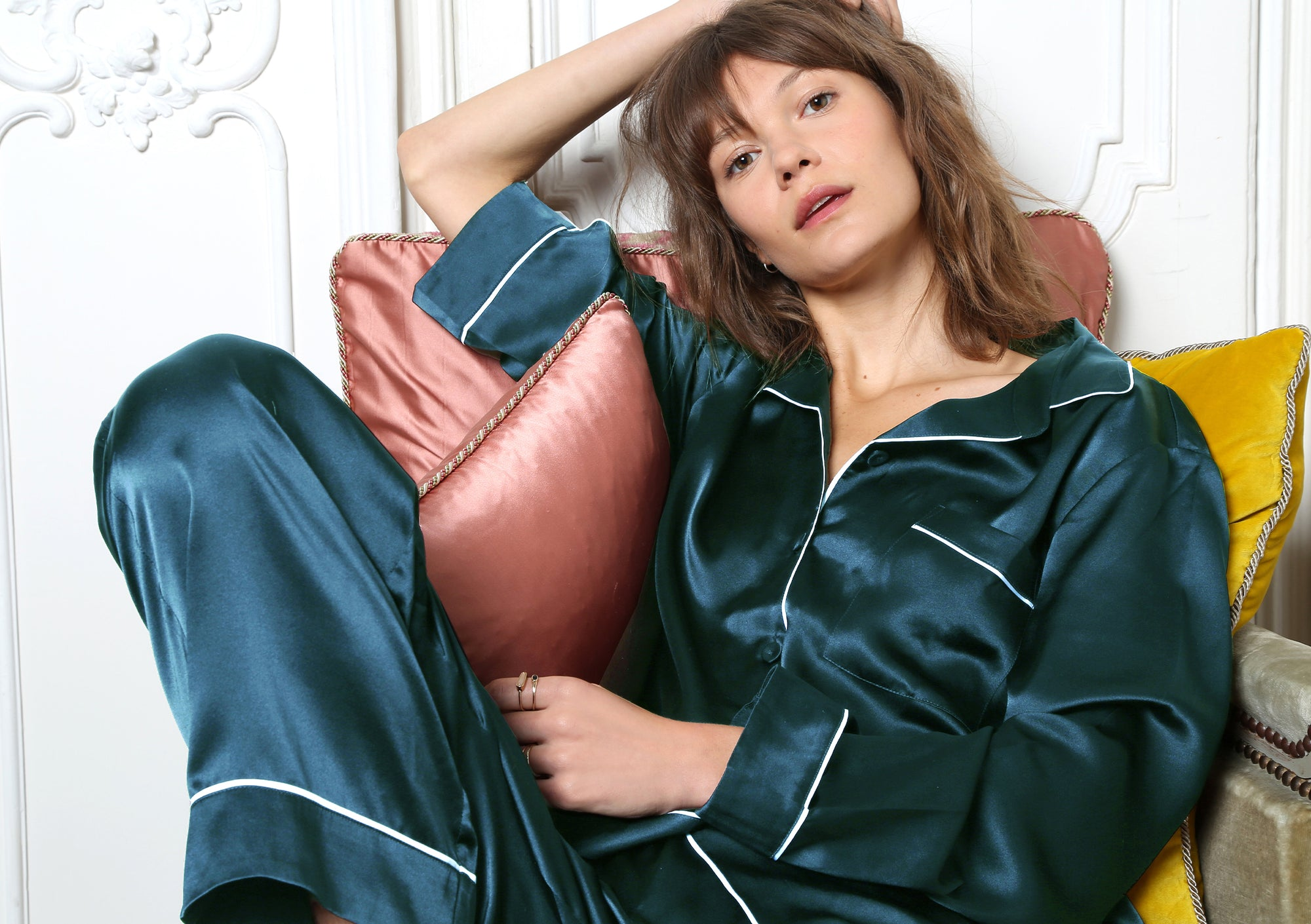 THE BEST WOMEN'S PAJAMAS FOR EVERY TYPE OF SLEEPER