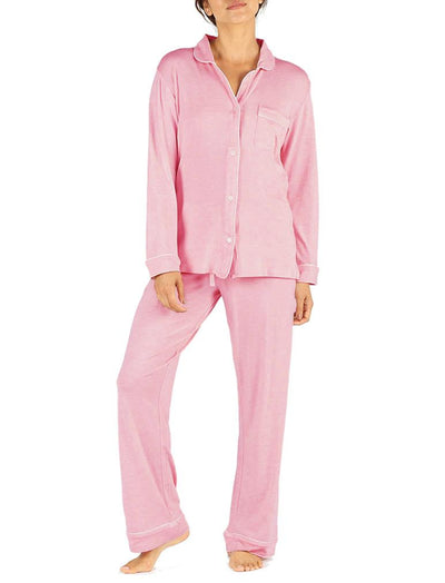 Modal Jersey Comfy PJ in Berry