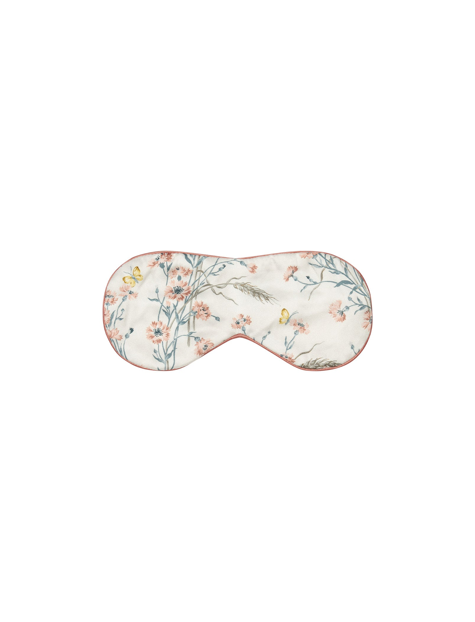 Liberty Downshire Hill Silk Sleep Mask