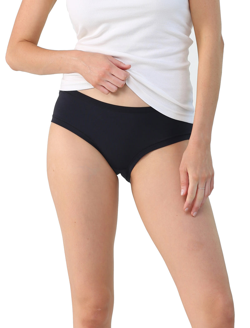 3 for $50 | Mid Rise Hipster Sleep Knickers